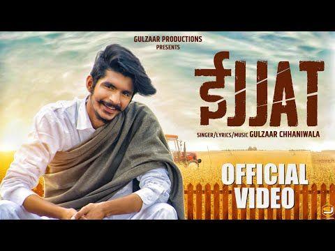 Gulzaar Chhaniwala Ijjat Official Latest Haryanvi Songs Haryanavi 2019 New Haryanvi Song 2019 Youtube Mp3 Song Download Mp3 Song Songs