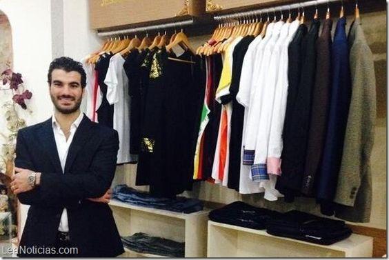 Asaltaron a un ex Míster Venezuela en Valencia - http://www.leanoticias.com/2014/01/13/asaltaron-un-ex-mister-venezuela-en-valencia/
