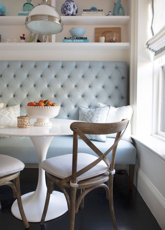 46 Dining Nook To Rock This Year interiors homedecor interiordesign homedecortips