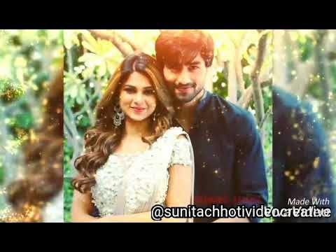 Dil Mera Chahe Full Song Janniferwinget Harshadchopra S Youtube Mera Songs Singer