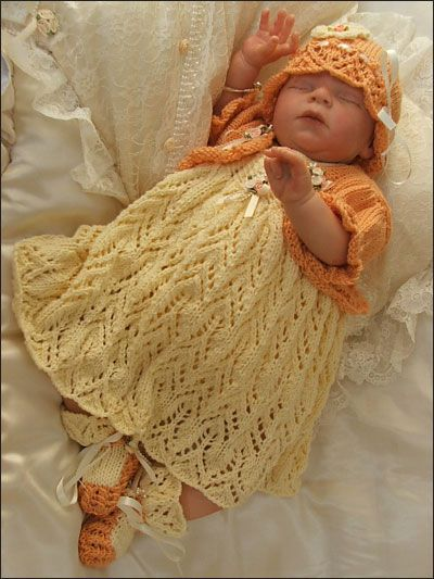 Knitting - Patterns for Children & Babies - Dress Patterns ...