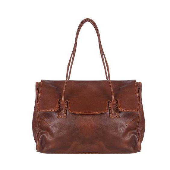 Cowboysbag Sheffield 1079 Cognac