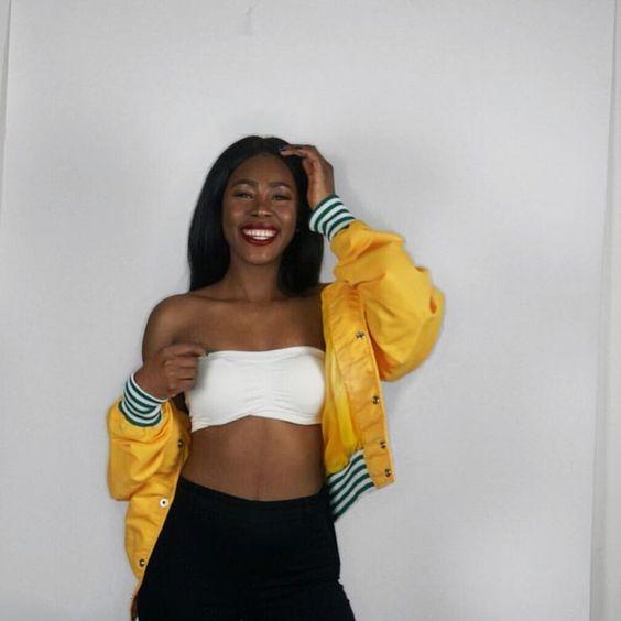 yellow-girl