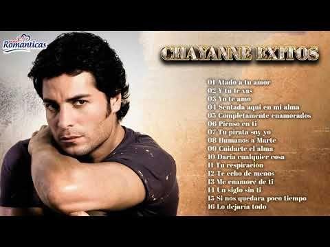 Chayanne Exitos Romanticos Grandes Canciones Romanticas Chayanne