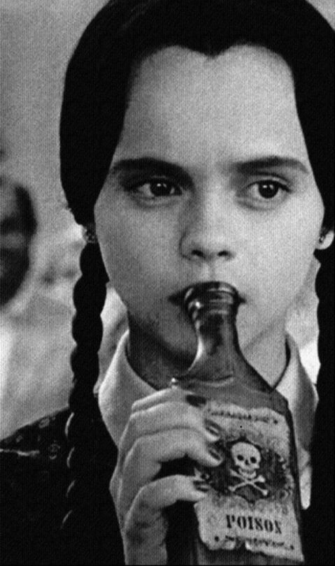 Blog In 2019 Wednesday Addams Addams Family Wednesday