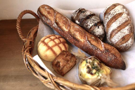 【横浜のパン屋特集】美味しくて人気のおすすめ厳選8店舗を紹介!