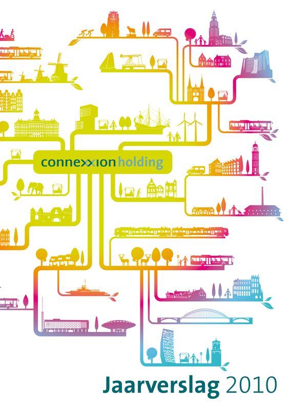 Annual Report 2010, Connexxion