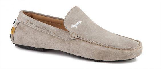 Shoes | Harmont & Blaine