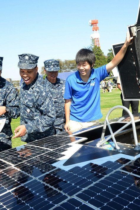 Solar Energy How It Works Green Energy Solar Solar Energy Facts Renewable Solar