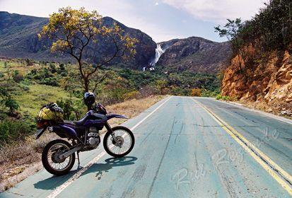 Estrada Parque Rio de Contas - Livramento - Nossa Senhora BA-bRASIL!!!!!