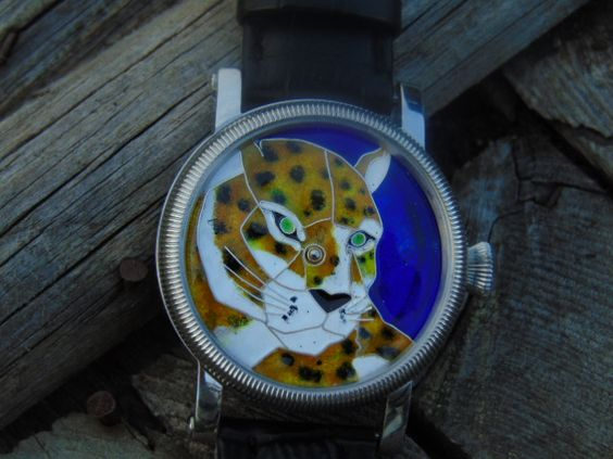 Enamel cloisonne. ( dial watch, icon, etc....) - Page 2 D6b20f06642ebee8636b642412b9ef40