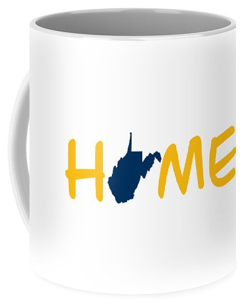 West Virginia Gift Ideas For Your Home Home Decor Ideas Wvu Mountaineers Wvu Mountaineers Homedecorideas Farmhousestyle West Virginia Decor Home Decor