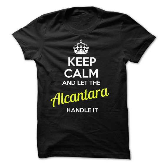 TO2301 Let Strong Alcantara Handle It T Shirts, Hoodies. Check price ==► https://www.sunfrog.com/Names/TO2301-Let-Strong-Alcantara-Handle-It.html?41382 $21.95