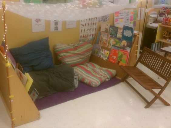 Classroom Library Ideas Kindergarten : Classroom libraries and a more on pinterest