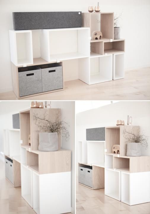 shelf system id photo and album photos on pinterest. Black Bedroom Furniture Sets. Home Design Ideas