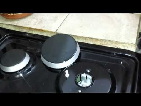 Convertir Una Estufa De Gas Lp A Gas Natural Es Muy Sencillo Solo