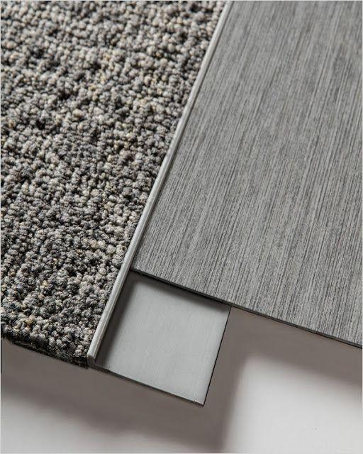 carpet to tile transition carpet to