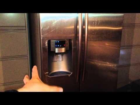 Youtube Samsung Refrigerator Refrigerator Refrigerator Problems