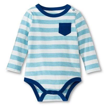 Circo® Newborn Boys' Bodysuit