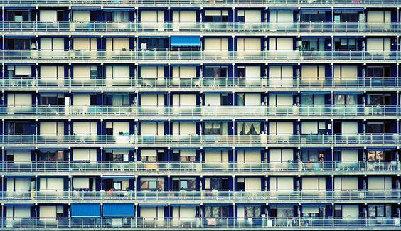 Limpieza de ventanas, toldos y persianas