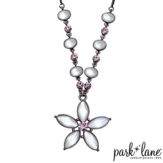 Ashley Necklace   Park Lane Jewelry