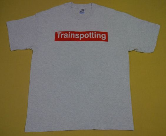 Trainspotting 2 choose life T-shirt New Design UNISEX 100% Cotton ...