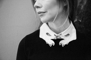 Samantha Boardman - The Coveteur