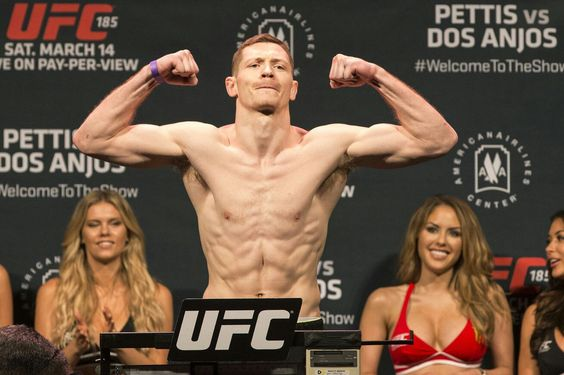 Joseph Duffy doesn't feel valued by UFC's latest contract offer, may test free agency  #ufc #fighter Joeseph Duffy may not be with the company much longer as he feels undervalued by their latest offer. #MMA fans think the ufc would be making a mistake losing him?