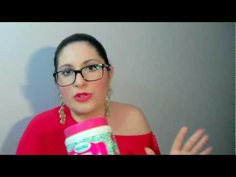 Balsamo miracoloso per capelli tinti, trattati, danneggiati. - YouTube