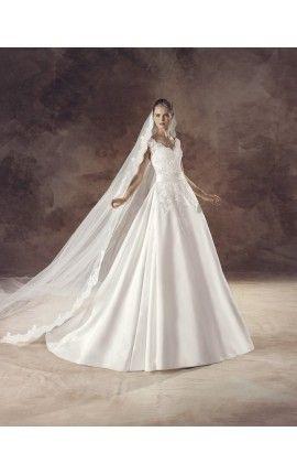 Robe de mariée UNGARA