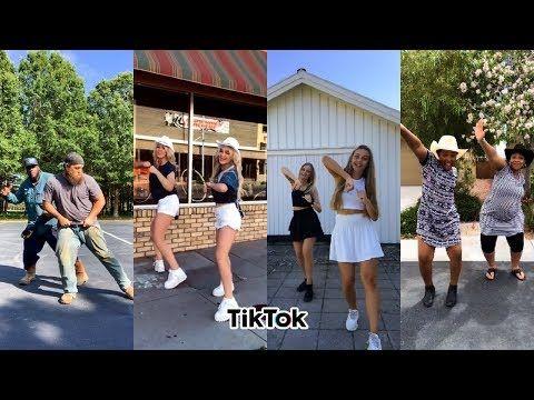 The Git Up Dance Challenge Tik Tok Compilation Youtube Tik Tok Dance Git