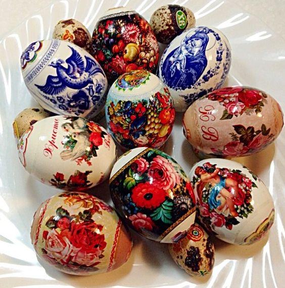 Schöne Eier )))