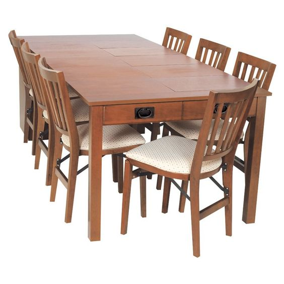 Dining Sets Cabinets And Table And Chairs On Pinterest