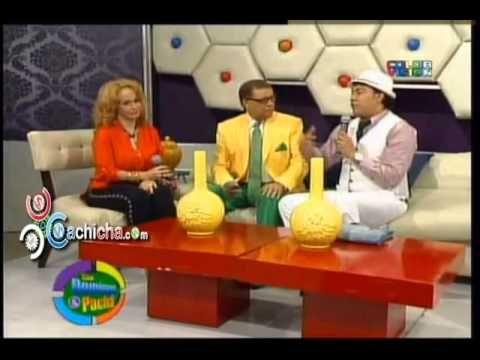 Miriam Cruz La estrella por siempre de @DomingoyPacha @ElPachaOficial @Miriam Cruz #Video - Cachicha.com