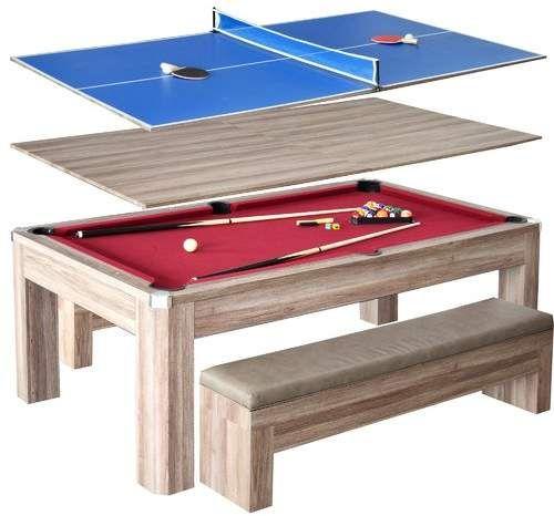 Newport 7 Pool Table Pool Table Dining Table Diy Pool Table 7ft Pool Table