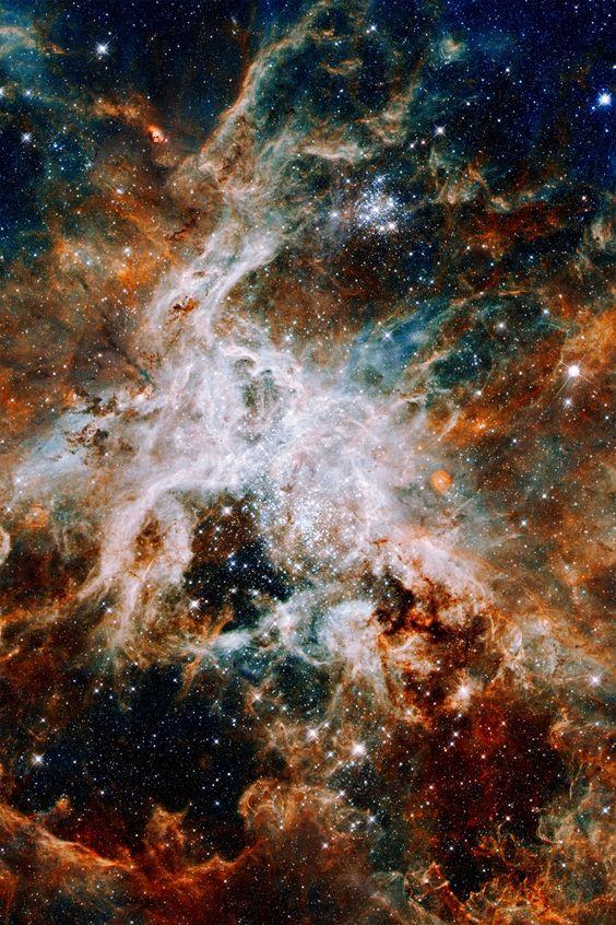 Tarantula Nebula - http://planet--earth.ca/