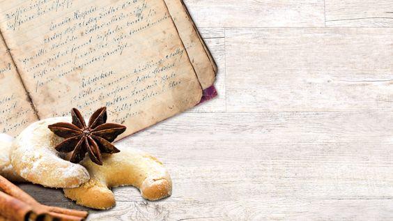 Heidi Strobls Rezept der Woche: Vanillekipferln