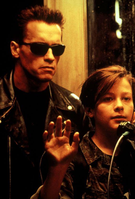 Edward Furlong Terminator 2 | Que sont-ils devenus ? : Edward Furlong (Terminator 2) - Closermag.fr