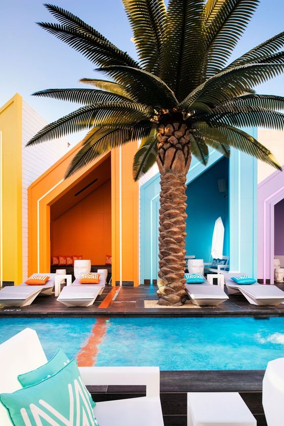 Matisse Beach Club - Picture gallery