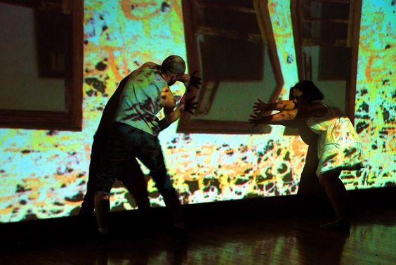 Em novembro, a Oficina Cultural Oswald de Andrade oferece três cursos gratuitos de dança e performance.