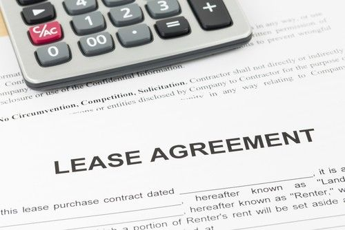 Getting Out Of A Commercial Real Estate Lease Can Be Complicated