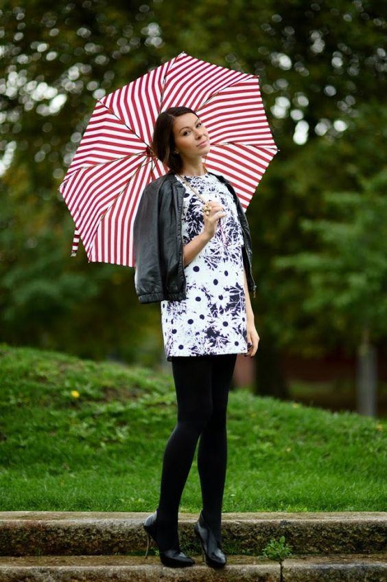 Образы для дождливой погоды: часть 2 1