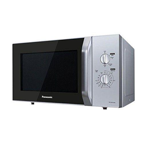 Panasonic Nn Sm32hm 25 Liter 450w Microwave Oven 220 Volts Not