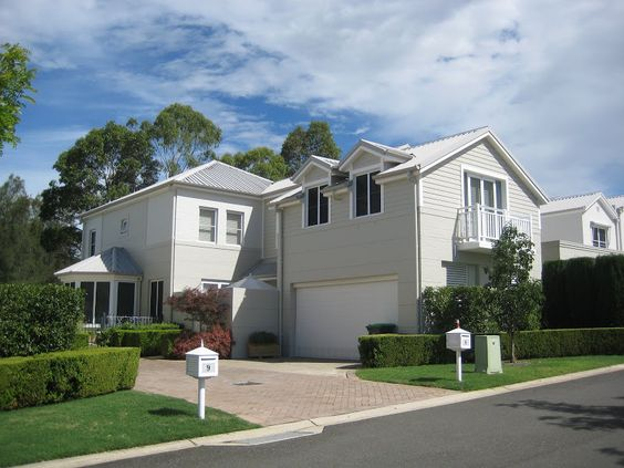Beach house with colorbond roof google search house - Colorbond exterior colour schemes ...