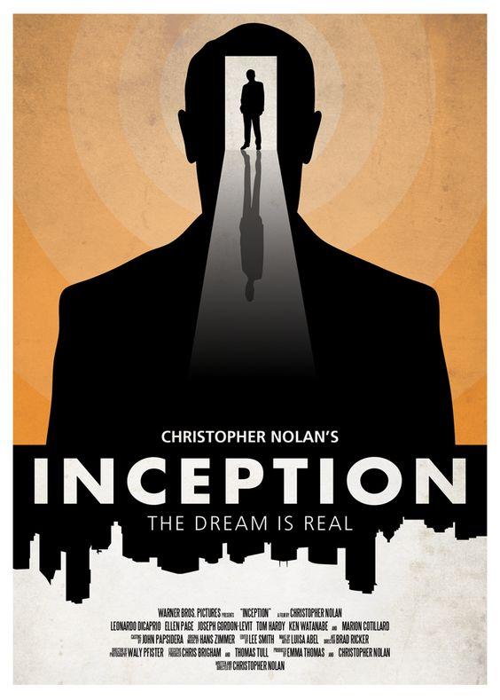 Inception by PurityOfEssence.deviantart.com on @deviantART