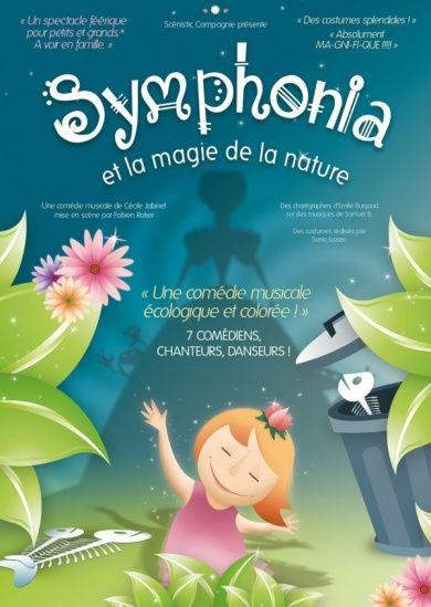#avignon2012  Symphonia - de Cécile Jabinet - Mise en scène Fabien Ratier