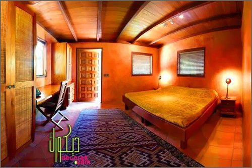 غرف نوم دافئه 1 غرف نوم خيالية Home Home Decor Decor