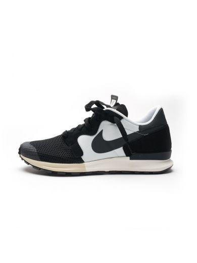 NIKE Sneaker Tm Air Berwuda Black/Anthracite Nike. #nike #shoes #sneakers