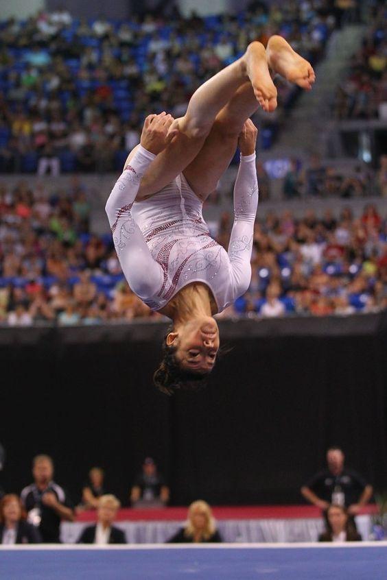 Aly Raisman Grondoefeningen And Gymnastiek On Pinterest