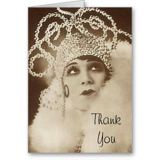 Retro Drama Thank You Card online after you search a lot for where to buyDeals          Retro Drama Thank You Card lowest price Fast Shipping and save your money Now!!...